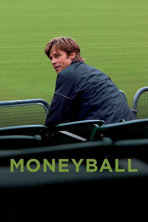 ดูหนังออนไลน์ฟรี Moneyball (2011) เกมล้มยักษ์