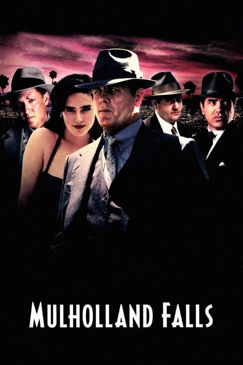 ดูหนังออนไลน์ฟรี Mulholland Falls (1996) องค์กรเถื่อนพันธุ์โหด