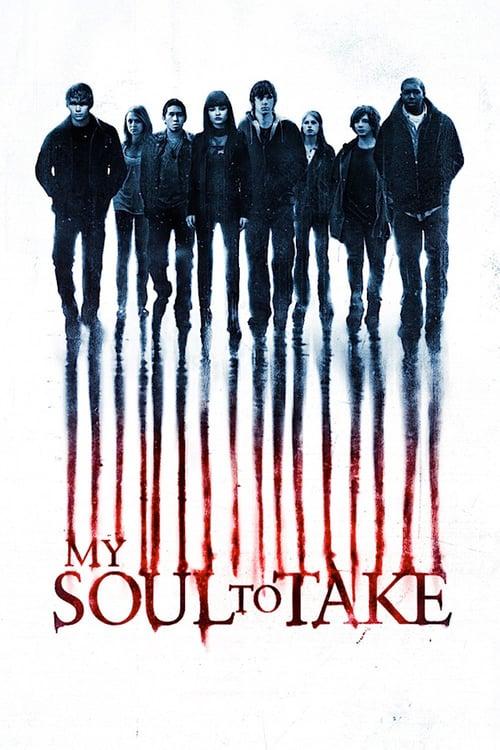 ดูหนังออนไลน์ฟรี My Soul to Take (2010) 7ตายย้อนตาย