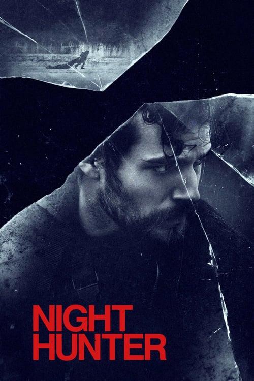 ดูหนังออนไลน์ฟรี Night Hunter (2019) ล่า เหี้ยม รัตติกาล