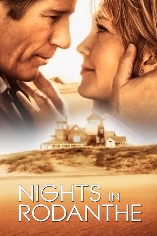 ดูหนังออนไลน์ฟรี Nights In Rodanthe (2008) โรดันเต้รำลึก