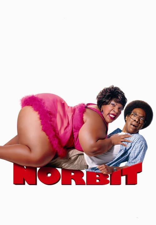 ดูหนังออนไลน์ฟรี Norbit (2007) นอร์บิทหนุ่มเฟอะฟะ กับตุ๊ต๊ะยัยมารร้าย