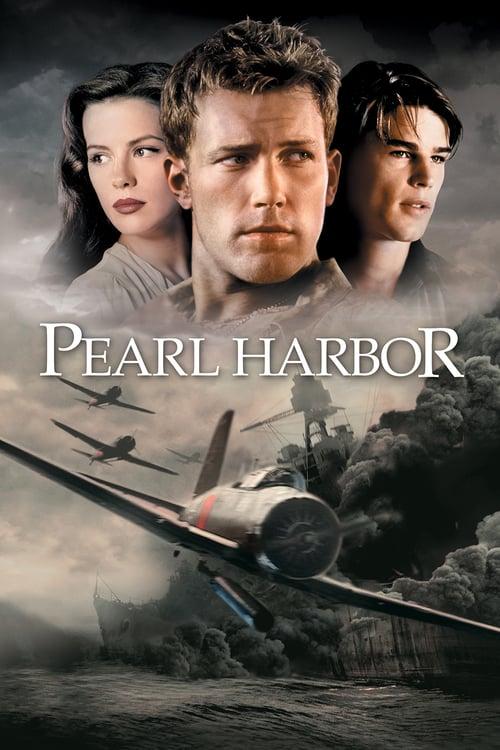 ดูหนังออนไลน์ฟรี Pearl Harbor (2001) เพิร์ล ฮาร์เบอร์