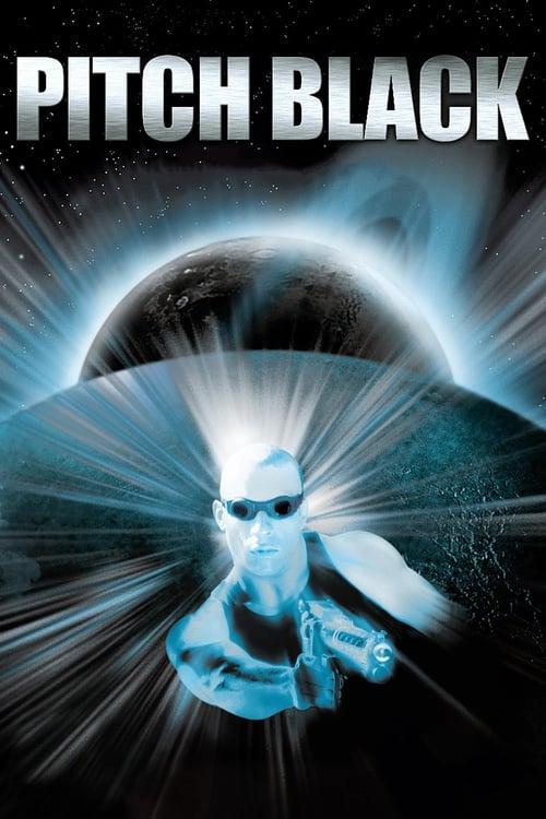 ดูหนังออนไลน์ฟรี Pitch Black (2000) ฝูงค้างคาวสยองจักรวาล