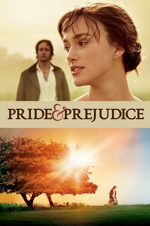 ดูหนังออนไลน์ฟรี Pride & Prejudice (2005) ดอกไม้ทรนงกับชายชาติผยอง