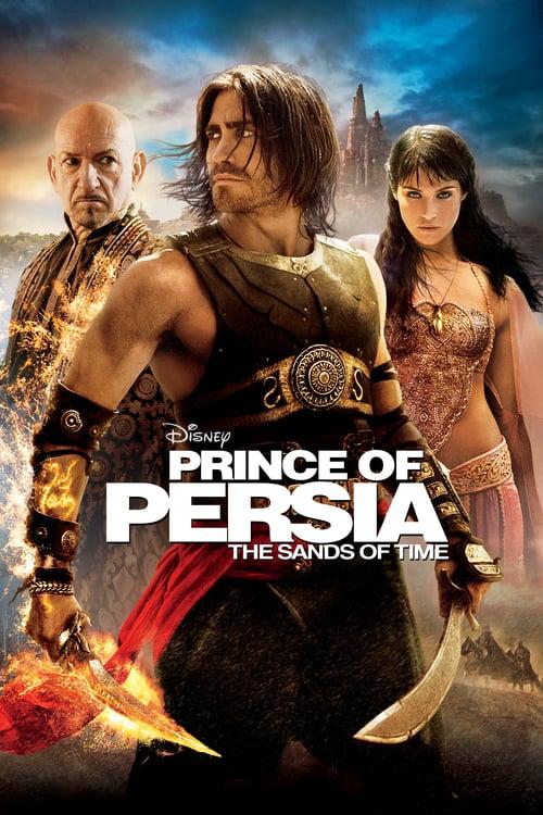 ดูหนังออนไลน์ฟรี Prince of Persia (2010) เจ้าชายแห่งเปอร์เซีย : มหาสงครามทะเลทรายแห่งกาลเวลา