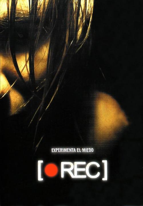 ดูหนังออนไลน์ฟรี [REC] 1 (2007) ปิดตึกสยอง