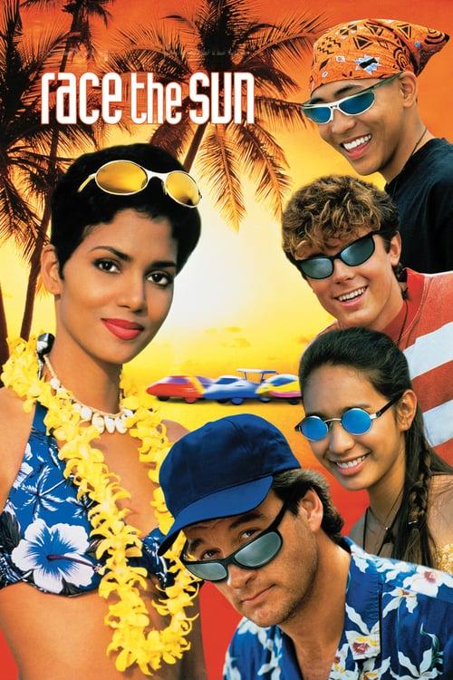 ดูหนังออนไลน์ฟรี Race The Sun (1996) ทีมนอกคอก ไม่ยอมแพ้