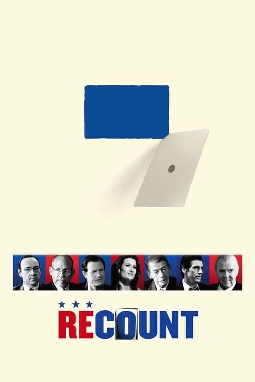 ดูหนังออนไลน์ฟรี Recount (2008) เหนือกว่าความขัดแย้ง (ซับไทย)