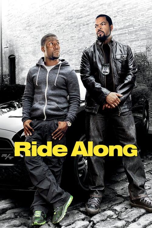 ดูหนังออนไลน์ฟรี Ride Along (2014) คู่แสบลุยระห่ำ
