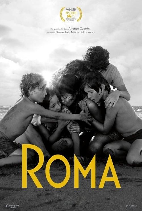 ดูหนังออนไลน์ฟรี Roma (2018) โรม่า [ซับไทย]