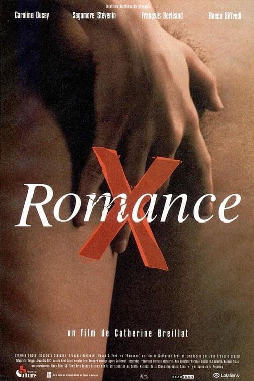 ดูหนังออนไลน์ฟรี Romance (1999)