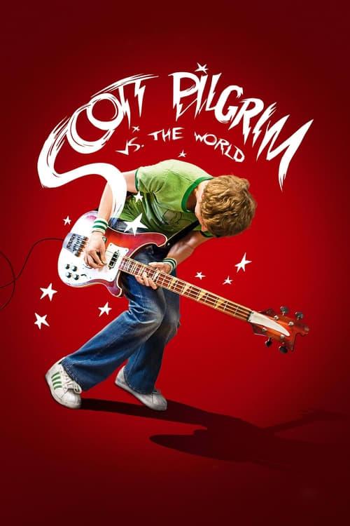 ดูหนังออนไลน์ฟรี Scott Pilgrim vs. the World (2010) สก็อตต์ พิลกริม VS เดอะ เวิลด์