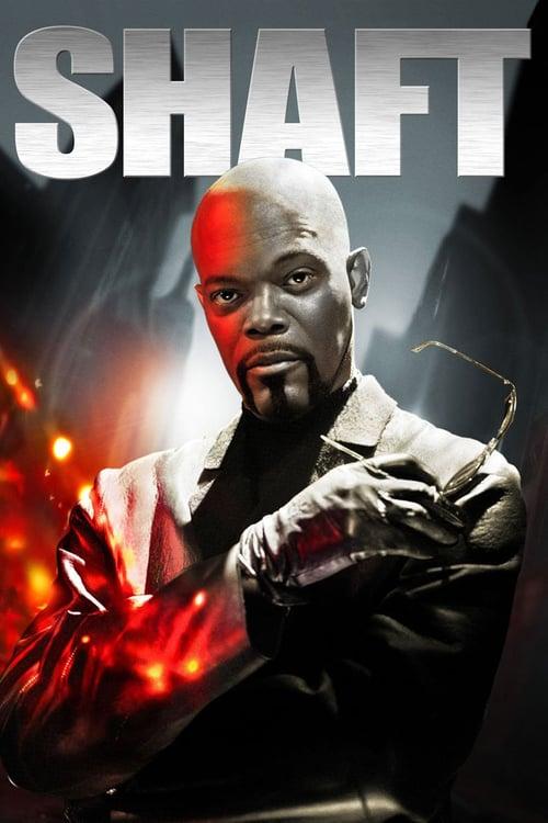 ดูหนังออนไลน์ฟรี Shaft (2000) แชฟท์ ชื่อนี้มีไว้ล้างพันธุ์เจ้าพ่อ