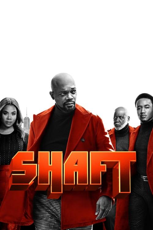 ดูหนังออนไลน์ฟรี Shaft (2019) แชฟท์ เลือดตำรวจพันธุ์ดิบ (ซับไทย)