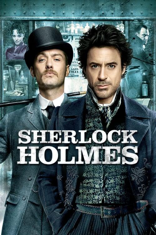 ดูหนังออนไลน์ฟรี Sherlock Holmes 1 (2009) เชอร์ล็อค โฮล์ม