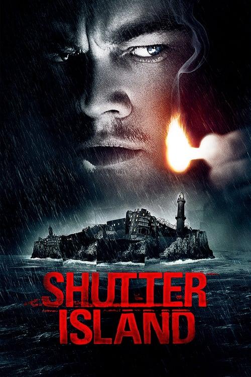 ดูหนังออนไลน์ฟรี Shutter Island (2010) เกาะนรกซ่อนทมิฬ