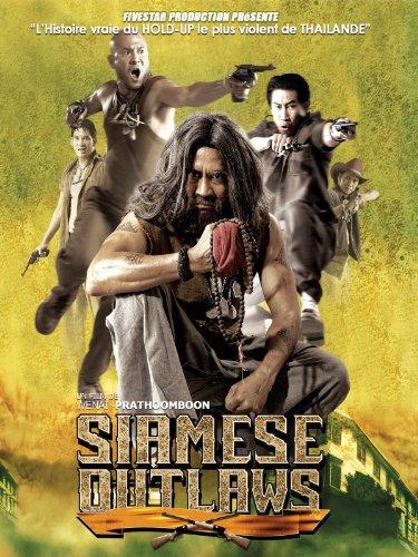 ดูหนังออนไลน์ฟรี Siamese Outlaws (2004) 2508 ปิดกรมจับตาย