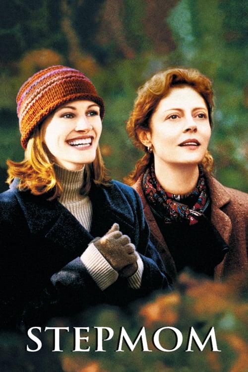 ดูหนังออนไลน์ฟรี Stepmom (1998) สองสายใยหนึ่งนิรันดร์