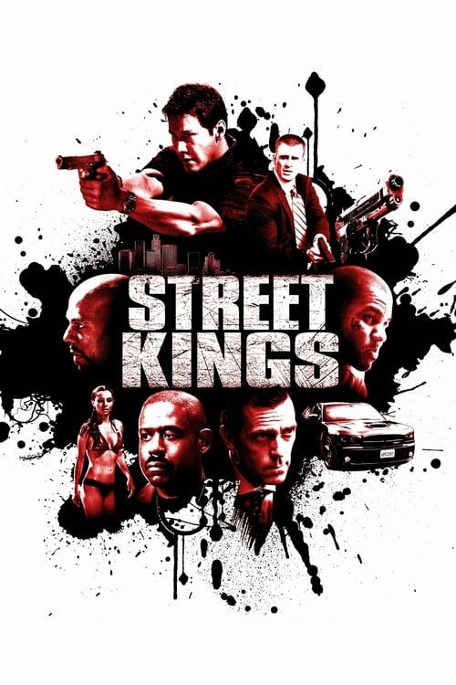 ดูหนังออนไลน์ฟรี Street Kings (2008) ตำรวจเดือดล่าล้างเดน
