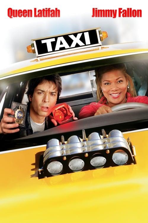 ดูหนังออนไลน์ฟรี Taxi (2004) แท็กซี่ เหยียบกระฉูดเมือง ปล้นสนั่นล้อ