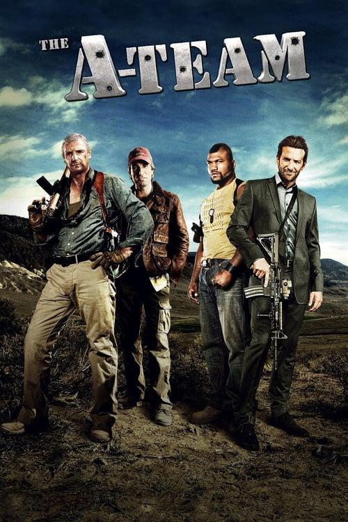 ดูหนังออนไลน์ฟรี The A-Team (2010) เอ-ทีม หน่วยพิฆาตเดนตาย