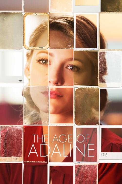 ดูหนังออนไลน์ฟรี The Age of Adaline (2015) อดาไลน์ หยุดเวลา รอปาฏิหาริย์รัก