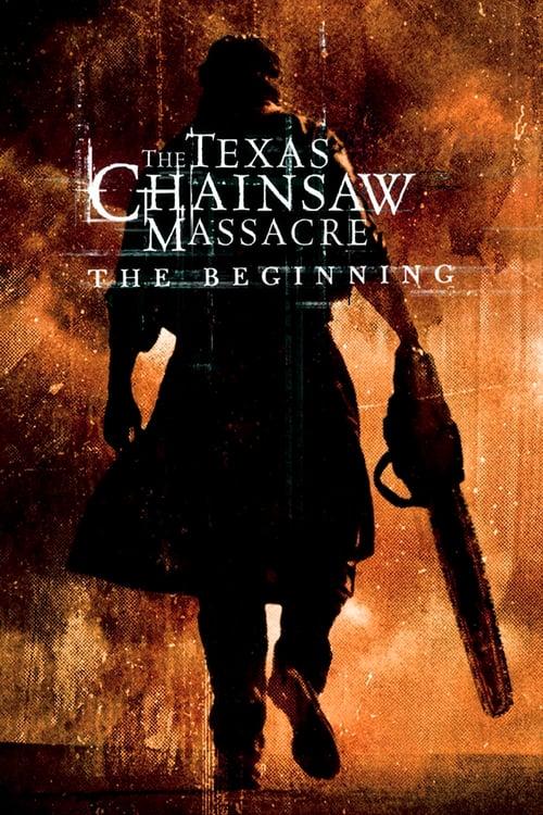 ดูหนังออนไลน์ฟรี The Texas Chainsaw Massacre: The Beginning (2006) เปิดตำนาน สิงหาสับ