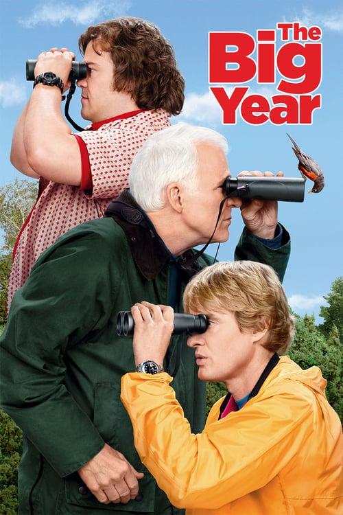 ดูหนังออนไลน์ฟรี The Big Year (2011) เดอะ บิ๊ก เยียร์ ขอบิ๊กสักปีนะ