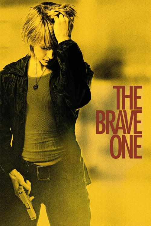 ดูหนังออนไลน์ฟรี The Brave One (2007) เดอะเบรฟวัน หัวใจเธอต้องกล้า