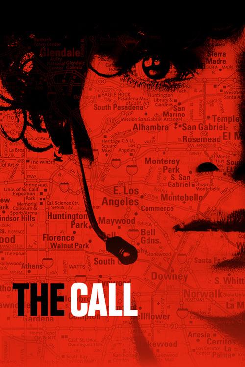 ดูหนังออนไลน์ฟรี The Call (2013) ต่อสาย ฝ่าเส้นตาย