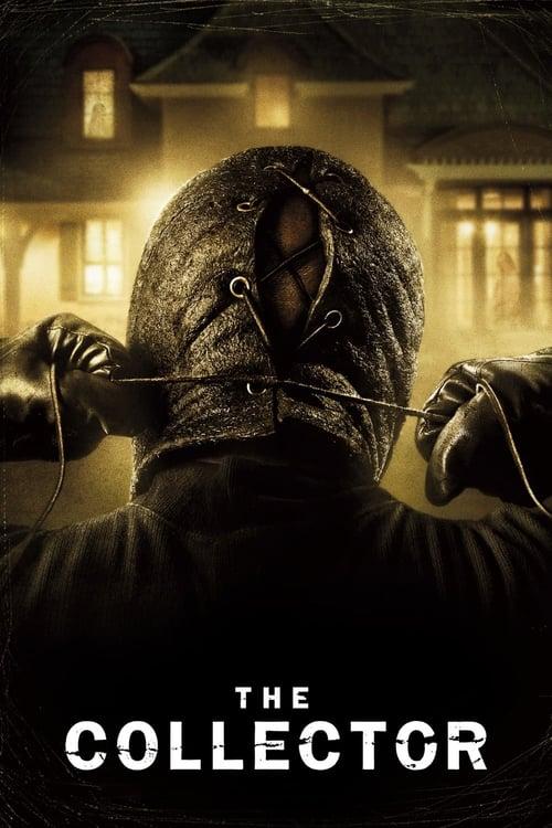 ดูหนังออนไลน์ฟรี The Collector (2009) คืนสยองต้องเชือด