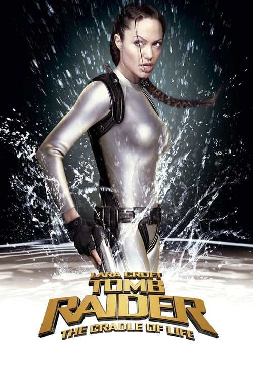 ดูหนังออนไลน์ฟรี Lara Croft Tomb Raider: The Cradle of Life (2003) ลาร่า ครอฟท์ ทูม เรเดอร์ กู้วิกฤตล่ากล่องปริศนา