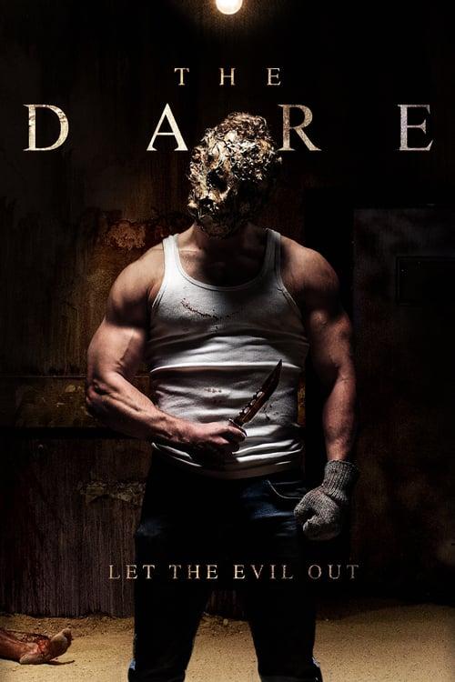 ดูหนังออนไลน์ฟรี The Dare (2019) ซับไทย