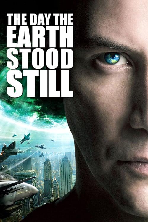 ดูหนังออนไลน์ฟรี The Day The Earth Stood Still (2008) วันพิฆาตสะกดโลก