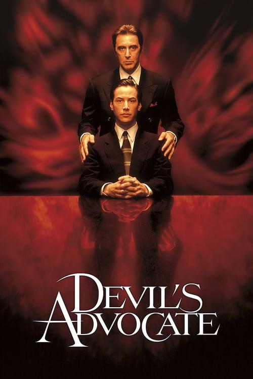 ดูหนังออนไลน์ฟรี The Devil's Advocate (1997) อาถรรพ์มัจจุราชเหนือเมฆ
