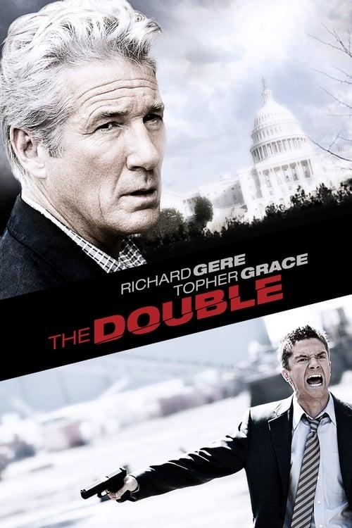 ดูหนังออนไลน์ฟรี The Double (2011) ปฎิบัติการล่า สายลับสองหน้า