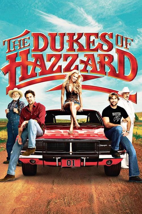 ดูหนังออนไลน์ฟรี The Dukes of Hazzard (2005) คู่บรรลัย ซิ่งเข้าเส้น