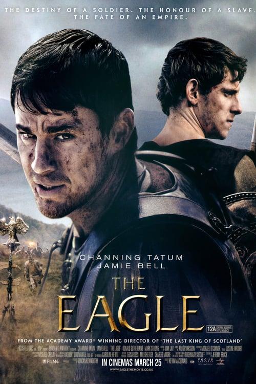 ดูหนังออนไลน์ฟรี The Eagle (2011) ฝ่าหมื่นตาย