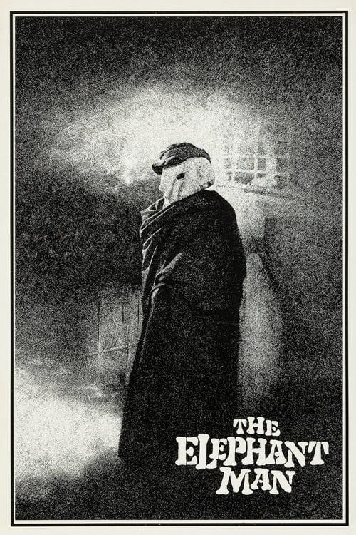 ดูหนังออนไลน์ The Elephant Man (1980) มนุษย์ช้าง (ซับไทย)