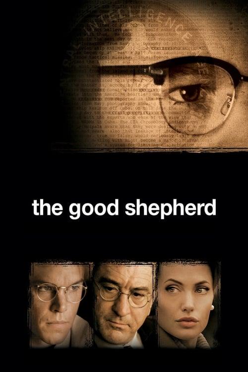 ดูหนังออนไลน์ฟรี The Good Shepherd (2007) ผ่าภารกิจเดือด องค์กรลับ