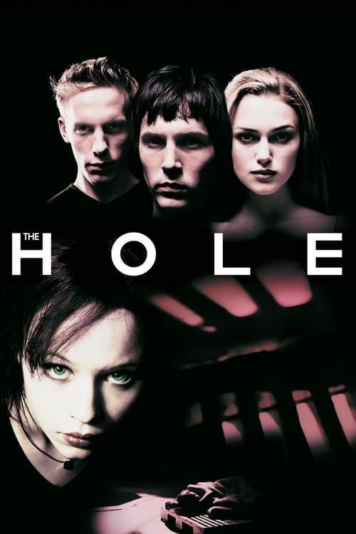 ดูหนังออนไลน์ฟรี The Hole (2001) โพรงสยองเขย่าประสาท