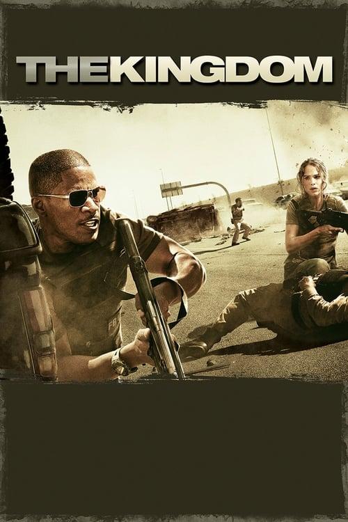 ดูหนังออนไลน์ฟรี The Kingdom (2007) ยุทธการเดือด ล่าข้ามแผ่นดิน
