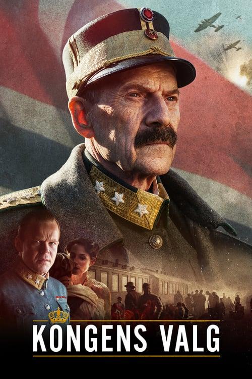 ดูหนังออนไลน์ฟรี The Kings Choice aka Kongens Nei (2016) Soundtrack