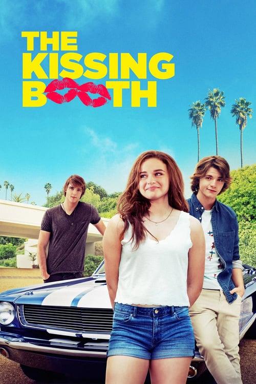 ดูหนังออนไลน์ The Kissing Booth (2018) เดอะ คิสซิ่ง บูธ