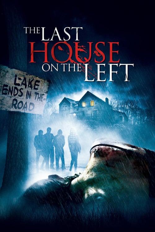 ดูหนังออนไลน์ฟรี The Last House on The Left (2009) วิมานนรกล่าเดนคน