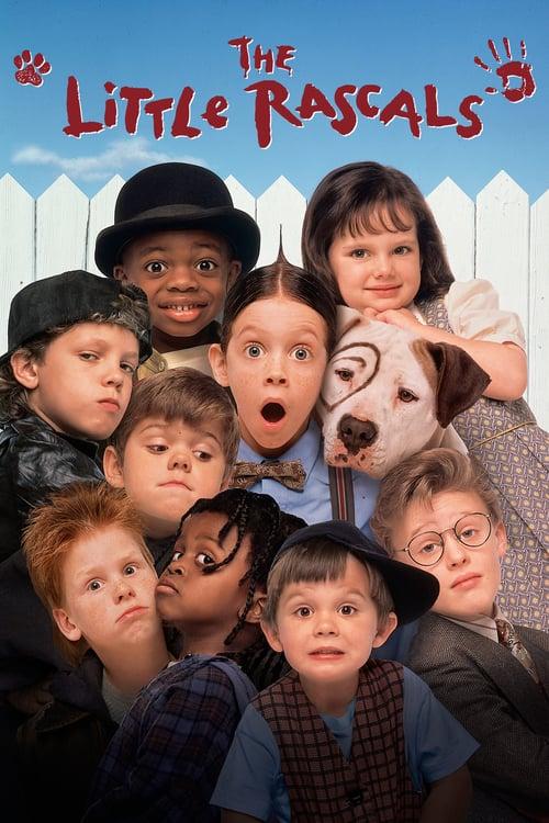 ดูหนังออนไลน์ฟรี The Little Rascals 1 (1994) แก๊งค์จิ๋วจอมกวน 1