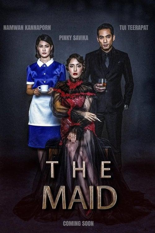 ดูหนังออนไลน์ฟรี The Maid (2020) สาวลับใช้
