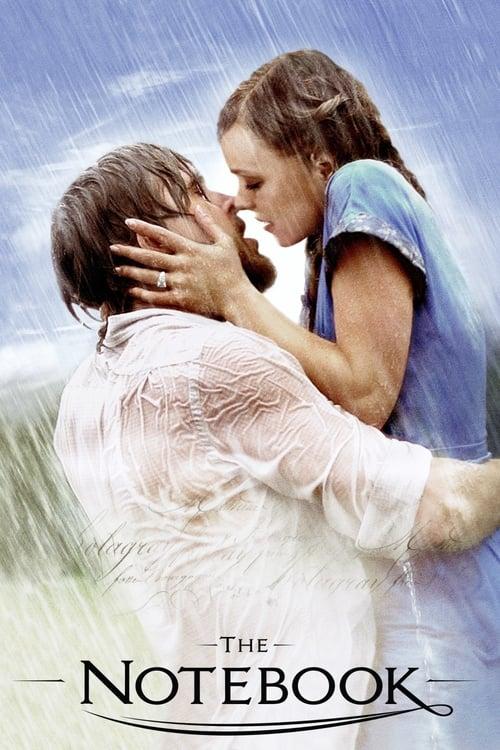 ดูหนังออนไลน์ฟรี The Notebook (2004) รักเธอหมดใจ ขีดไว้ให้โลกจารึก