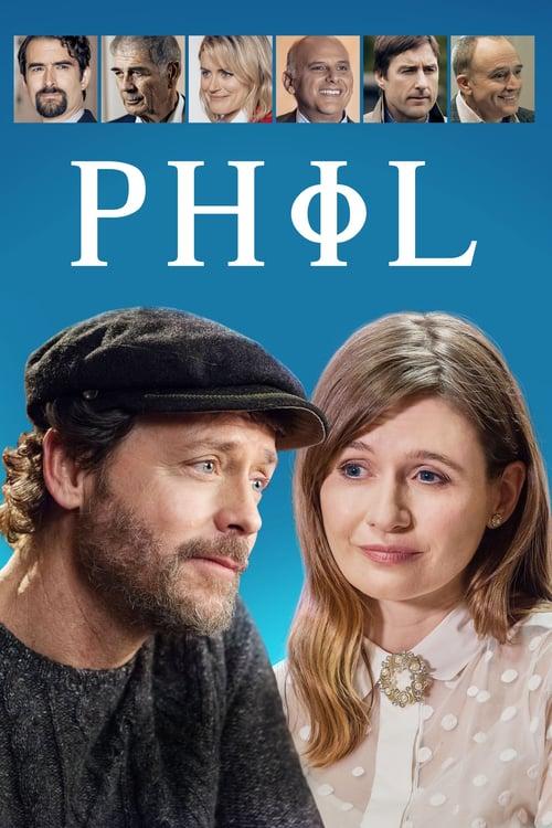 ดูหนังออนไลน์ฟรี The Philosophy of Phil (2019) แผนลับหมอฟันจิตป่วง (ซับไทย)